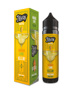 Premixy Doozy 50ml