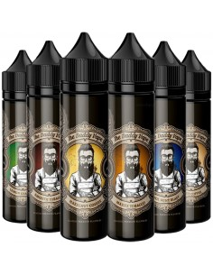Premixy Daddy's Vape 40ml