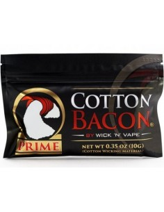 Cotton bacon prime 10pcs