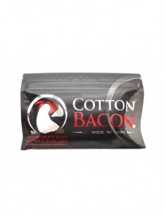 Cotton bacon v2 10pcs