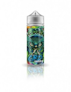 Premixy Owl School 50ml