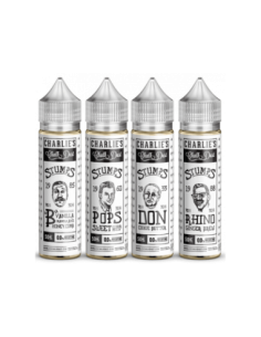 Charlie's Dust 50ml