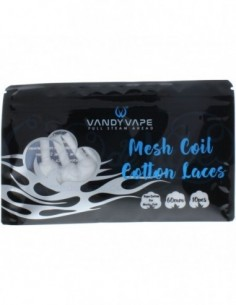 Vandyvape Kylin M Cotton...